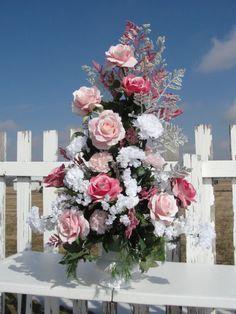 27 Best Flower Arrangements Images Wedding Tables