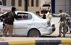 """اخبار اليمن الان حضرموت.. حظر """"القات"""" على قوات الأمن """"وعقوبات رادعة"""" للمخالفين"""