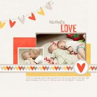 A Project by katieFLapple from our Scrapbooking Gallery originally submitted 02/05/12 at 08:58 PM