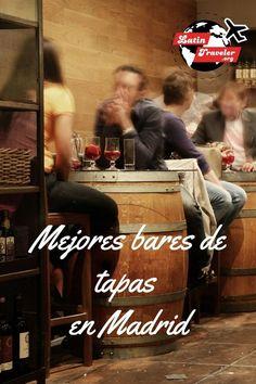 Madrid, Movies, Movie Posters, Tapas Bar, Nightlife, Good Relationships, Metro Station, European Travel, Films