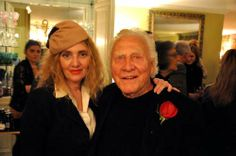 Errol Rappaport Hosted a Lovely Cocktail Reception  at His Beautiful NYC Home  In Celebration of  The Nancy Ford Springer Inspiration Award ...