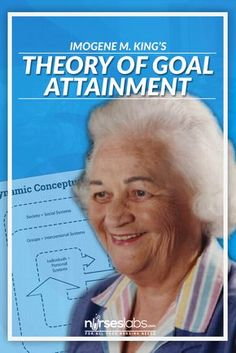 Imogene M. King's Theory of Goal Attainment