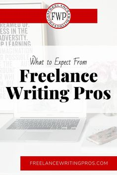 What to Expect from Freelance Writing Pros -- Learn more about the new Freelance Writing Pros blog for experienced freelance writers, plus resources still to come.