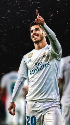 Marco Asensio Real Madrid by adi-149. #realmadrid