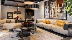Luxury Living and Fendi Casa Find a Home in New York  - HarpersBAZAAR.com