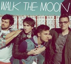 Walk The Moon - Discography