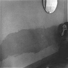 Untitled (New York), 1979-80 - Francesca Woodman
