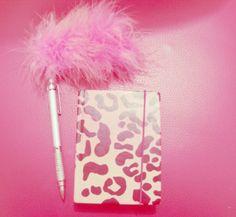 Cute notebook. <3
