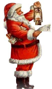 Christmas tubes / Victorian - Blog of the island of kahlan