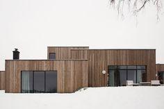 Gjovik House   Uncrate