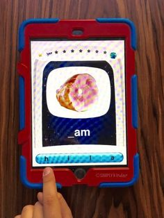 this app will help student know what things are with little information-Kindergarten Apps for Kindergarten