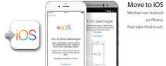 """Nur wenige Tage ist es her, als Apple mit """"Move to iOS"""" seine erste Android-App präsentierte. Und schon gibt es den ersten großen Skandal oder die große Überraschung, dass Apple diese A…"""