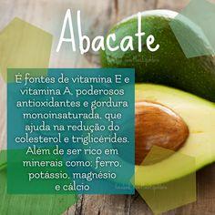 Abacate                                                                                                                                                                                 Mais