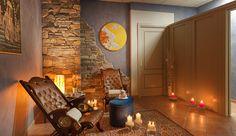 Spa - wellness - relax -spa Hotel Villa Sostaga Gargnano - lago di Garda -Italia