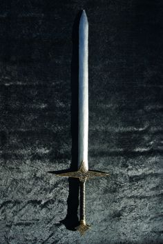 Mandoble Ashe 72.60 € / www.VelsaniaWorld.com / LARP COSPLAY REV SOFTCOMBAT SWORD