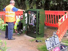 BT Prepared to Boost UK Fibre Broadband Speeds with 2nd VDSL Vectoring Trial