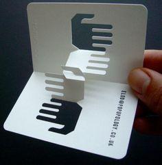 Schöne Idee für Eheberater  Prima als Hochzeitskarte zu verwenden...