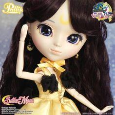 Pre-sale-Sailor-Moon-Pullip-Doll-Luna-Runa-Moon-Princess-s-BANDAI-Limited-Ver