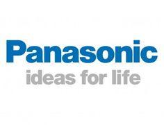 Panasonic logo - AppsGadgetsETC.com