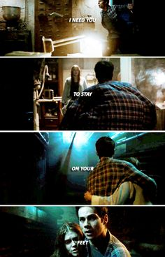 Teen Wolf - Season 5B