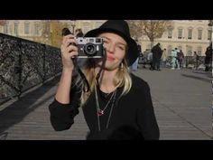 'Love Letters' - Kate Bosworth (Jewelmint)