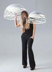 Lamparas de Diseño Italiano : Coleccion KELLY