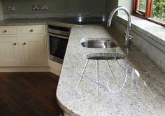 #Granit #Arbeitsplatten werden aus reinem Stein abgebaut. Wenn Sie authentische Arbeitsplatte wollen, dann ist Granit eine perfekte Wahl.  http://www.granit-deutschland.net/granit-arbeitsplatten