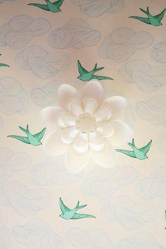 ceiling love...