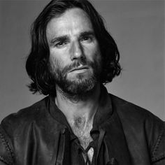 Daniel Day-Lewis  His work in Arthur Miller's The Crucible just knocks me out every time I see  it.