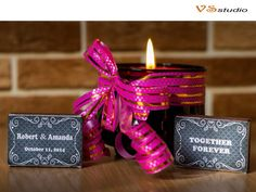 Printable Personalized Designed Matchbox Labels for by VSstudio