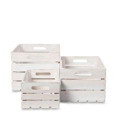 Storage/Decorative accents