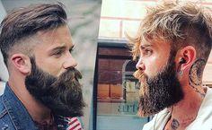 Men Hair Styles 2017