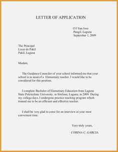 005 Absence From School Letter Bagnas leave of absence