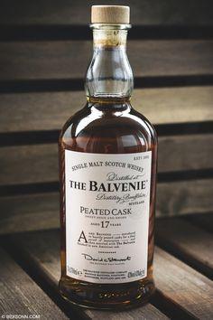The Balvenie - whiskey