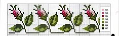 Cross Stitch Borders, Cross Stitching, Cross Stitch Patterns, Graph Crochet, Arts And Crafts, Collage, Embroidery, Design, Cross Stitch Embroidery