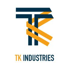 logo / TK Industries