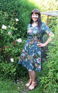 hawthorn 4 by Lazy Seamstress, via Flickr