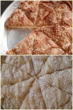 Camembert Cheese, Mashed Potatoes, Ethnic Recipes, Food, Whipped Potatoes, Smash Potatoes, Essen, Meals, Yemek