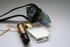 Unearthen, Aesa, Torchlight #jewelry