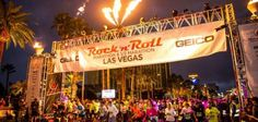 This weekend's Rock 'n' Roll Las Vegas Marathon, first major event on Las Vegas Strip since last month's shooting, include increased…