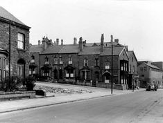 old pictures of beckett street leeds 9 - Google Search