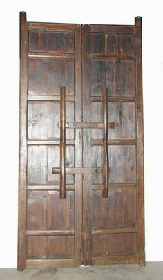 HomePage - chao´s Chinese Antiques Chinese Door, Chinese Antiques, Wooden Doors, Chinoiserie, Natural Wood, Tall Cabinet Storage, Windows, Beijing, Guest Room