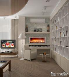 "Квартира в ЖК ""Жемчужина №3"": интерьер, зd визуализация, квартира, дом, гостиная, современный, модернизм, 20 - 30 м2, интерьер #interiordesign #3dvisualization #apartment #house #livingroom #lounge #drawingroom #parlor #salon #keepingroom #sittingroom #receptionroom #parlour #modern #20_30m2 #interior arXip.com"