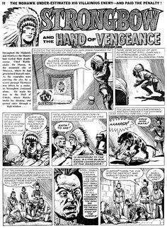 KNOCKOUT Nº 1240 (COMIC STRIP / TIRAS DE JORNAL) 1962_12