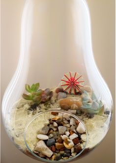 "Like Bobby Darrin says ""somewhere beyond the #sea  somewhere waiting for me my lover stands on golden #sands  and watches the #ships that go #sailin' 🚤"" #summerblues #summervibes☀️ #succulents #terrarium #handmade #terrariumlove #terrariumdesign #terrariumart #terrariumdecor #succulentlove #succulentflowers #nofilterneeded #becausesummervibes"
