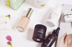 """""""[This] brand is what dreams are made of - with crazy high potency, targeted skincare for those of you who want to get serious looking after your face."""" ~Nouvelle Daily #TrueNatureLife"""