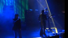 Echo & The Bunnymen - Dancing Horses -The Shepherds Bush Empire LIVE (CO...