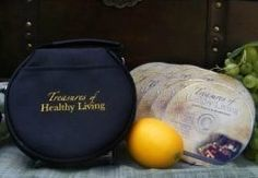 Designed Healthy Living, Taste and See That the Lord is Good! - CD collections.