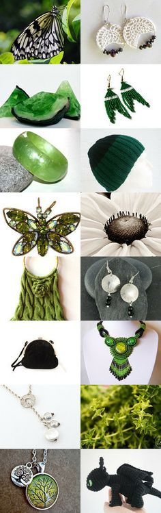 ~ 10% Off All Featured Shops ~ Wild Green by Judi Francy on Etsy--Pinned with TreasuryPin.com