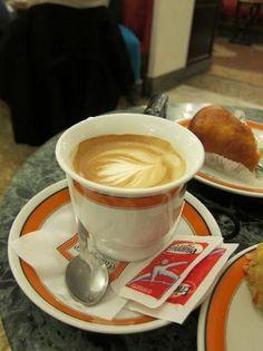 Caffe Greco Via condotti  Roma